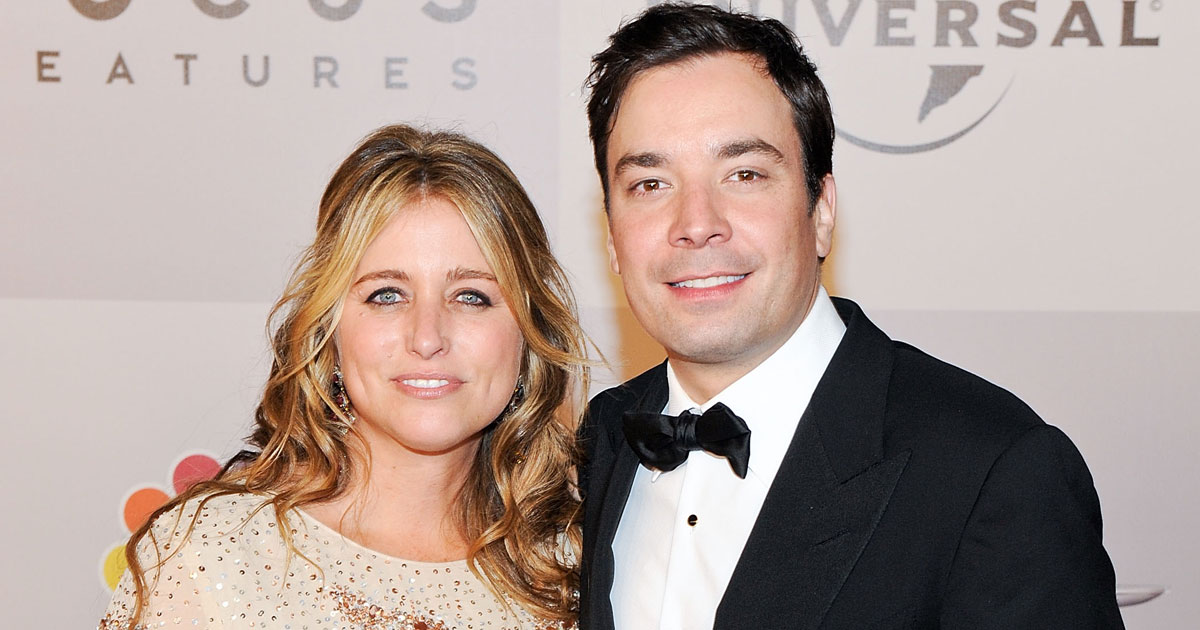 Jimmy Fallon's Wife Launches A School For The Children of Their Neighbours & Friends, Deets Inside!