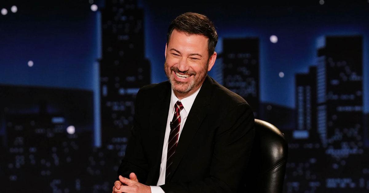 'Jimmy Kimmel Live' to Air Coronavirus Anniversary Special With Pete Buttigieg