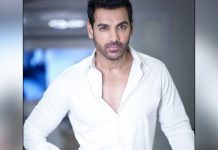 John Abraham: It's comical to see actors dance and then collect awards