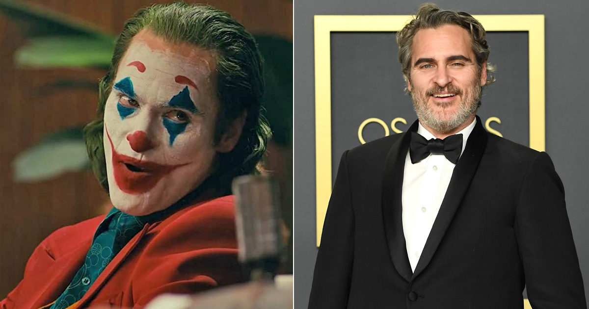 Joker: The Story Of Joaquin Phoenix Weight Loss