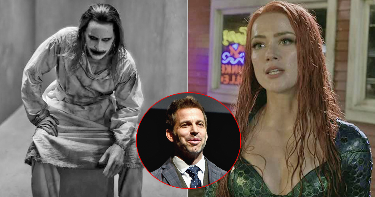 Justice League 2: Mera & Joker To Lead The Show If There Ever Is A Sequel?