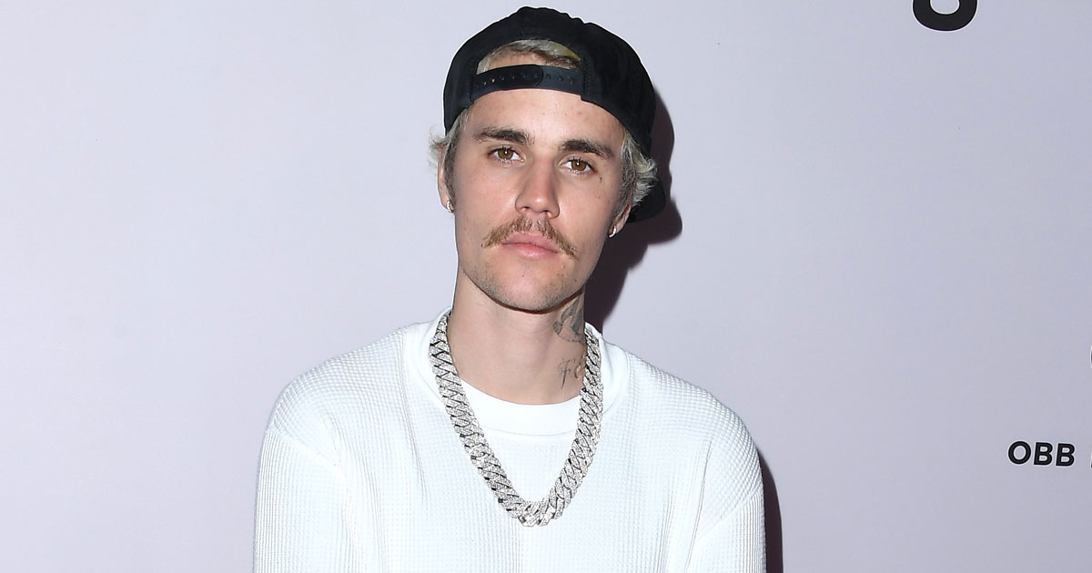 JUSTIN BIEBER ALBUM ART PROMPTS LEGAL ACTION FROM DANCE TROUPE