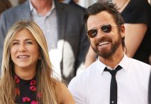 Justin Theroux To Reunite With Jennifer Aniston? Actor Hints At The Possibility Of Joining 'The Morning Show,' Read On