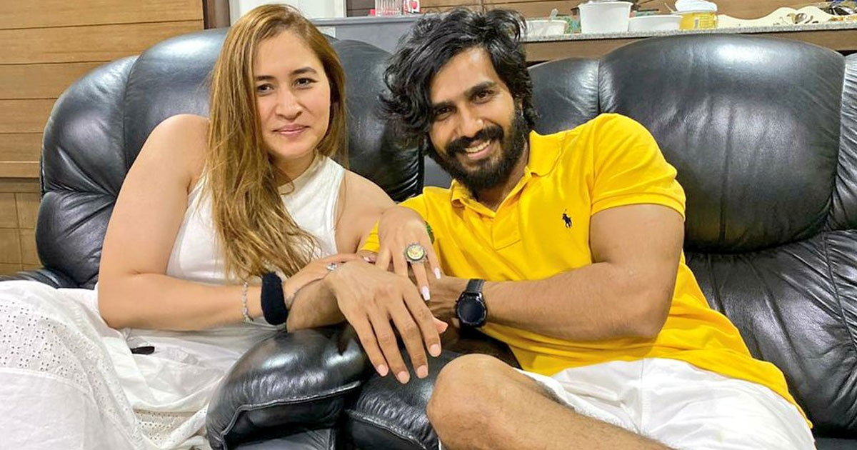 Jwala Gutta & Vishnu Vishal To Tie The Knot Soon