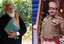 "Kapil Sharma Once Got Angry Asking PM Narendra Modi, ""Yeh Hai Aapke Ache Din?""?"