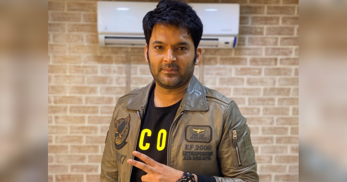 Kapil Sharma To Start Filming For His Netflix Comedy Special From April?