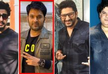 Kapil Sharma Was Once Replaced By Arshad Warsi & Sajid Khan Whereas Arjun Kapoor Rubbished Similar Rumours