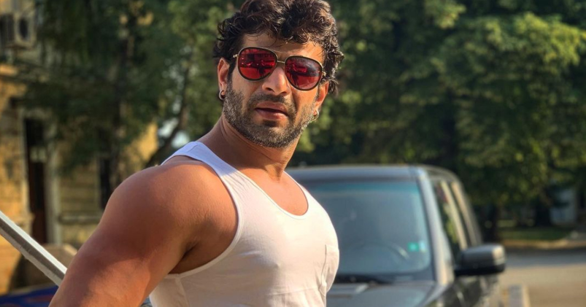 """Karan Patel On How TV Could Take Inspiration From OTT: """"I Don't Mean Include Nudi*y & Explicit Scenes..."""" Check Out"""