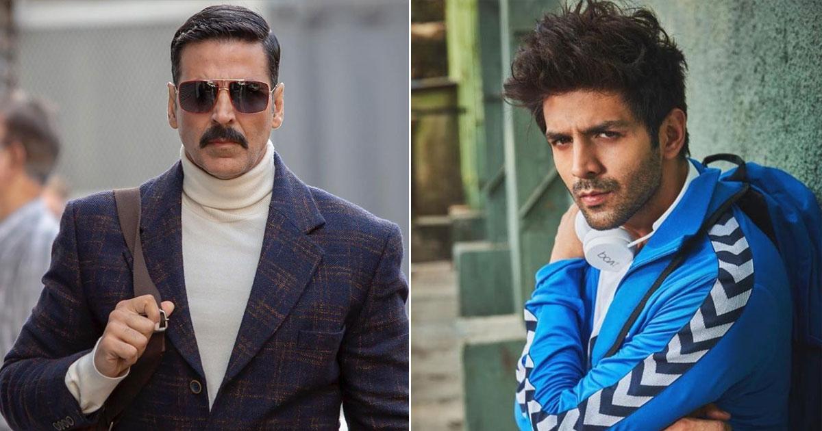 Kartik Aaryan Turns Down 3-Film Deal Worth 90 Crores; Way Ahead Of Akshay Kumar In Minting Money?