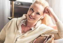 Katherine Heigl dropped plans for fourth kid due to pandemic