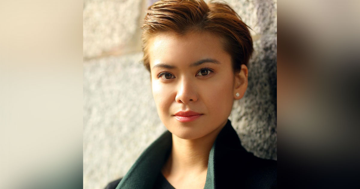 Harry Potter Fame Katie Leung Recalls The 'Racist Sh*t' She Faced While Shooting For The Goblet Of Fire, Read On