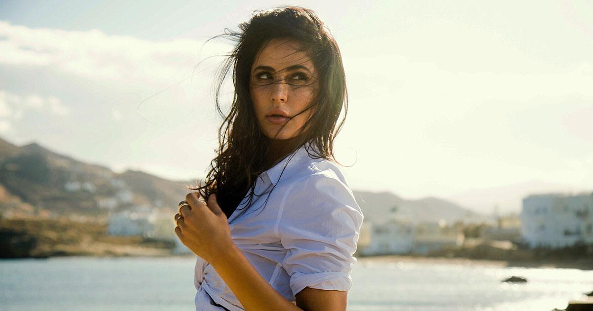 Katrina Kaif Begins Rigorous Prep For Tiger 3?