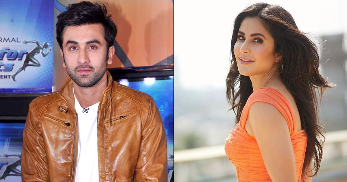 Katrina Kaif Talked About The Viral Pictures With Ranbir Kapoor From Ibiza Holiday