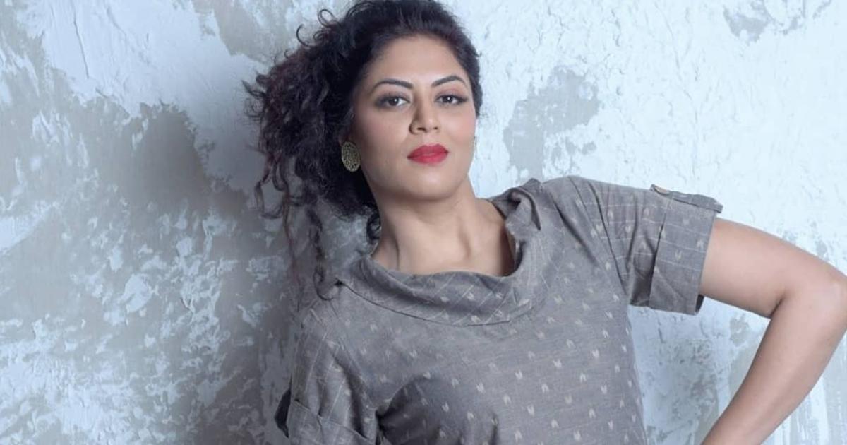 Kavita Kaushik Shames Online Trolls, Asks Police To Look Into It
