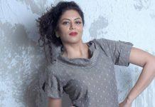 Kavita Kaushik shares asana to counter laptop and phone strains
