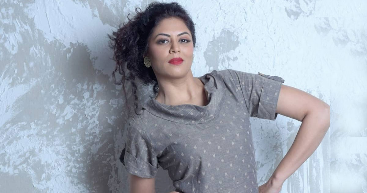 Kavita Kaushik Shares The Yogasan Which Makes Her 'Feel Like A Newly Bloomed Flower', Check Out!