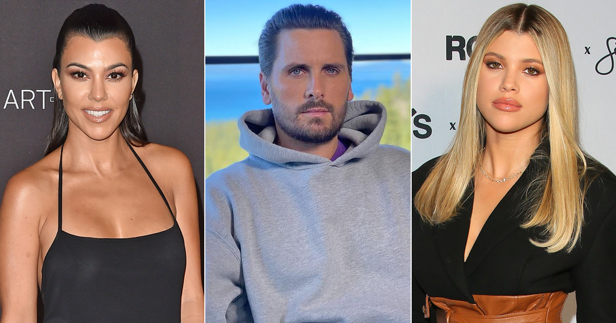 Keeping Up With the Kardashians Promo: Scott Disick & Kourtney Kardashian Have A Lengthy Talk About His Breakup With Sofia Richie