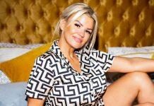 Kerry Katona would prefer surrogacy if she opts for more kids