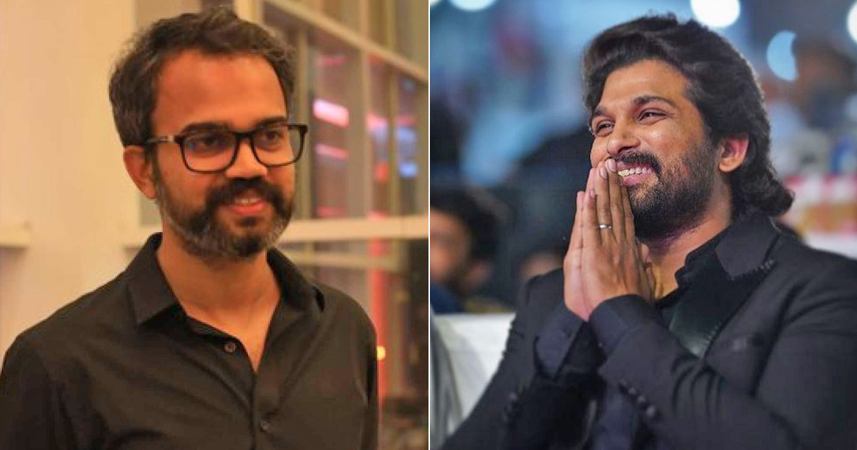 KGF Chapter 2 Director Prashanth Neel Being Paid A Huge Salary For Allu Arjun's Next?