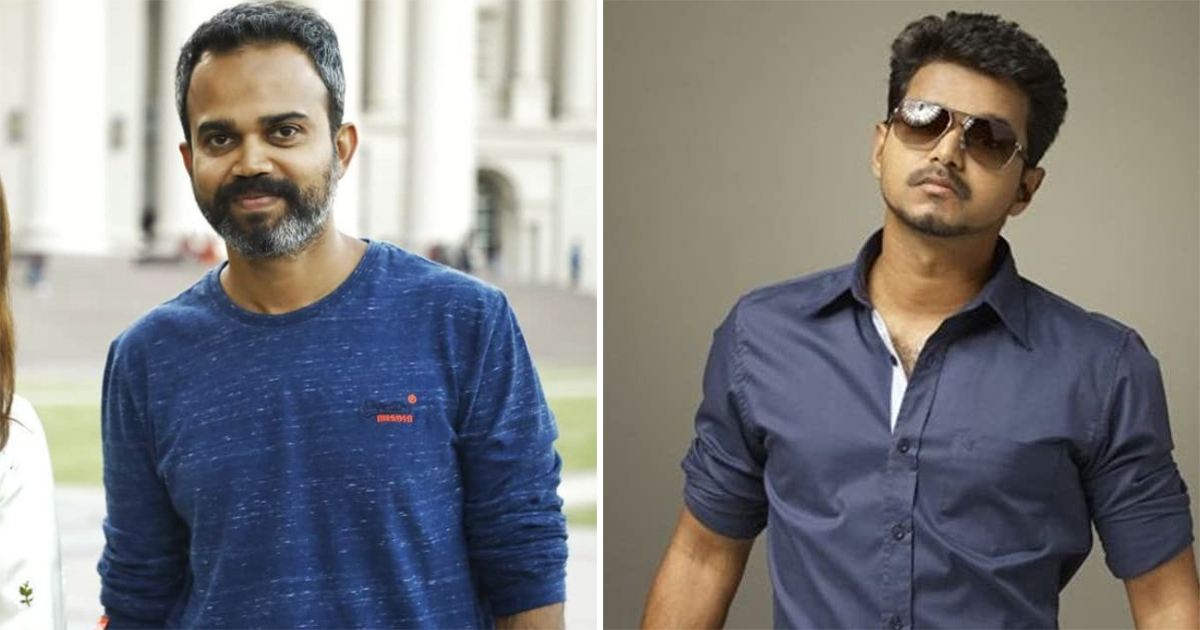 KGF Director Prashanth Neel To Team Up With Dil Raju For Thalapathy Vijay's Next?