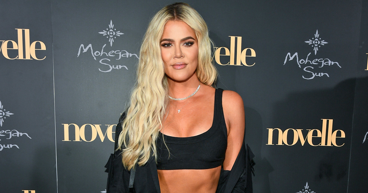 Khloe Kardashian Warned She Has High Chance Of Miscarriage