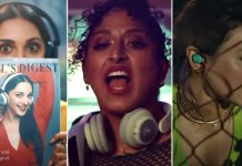 Kiara Advani, Bani J feature in Raja Kumari's new track 'I'm a Rebel'