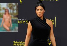 Kim Kardashian's new bikini pic is about old memories