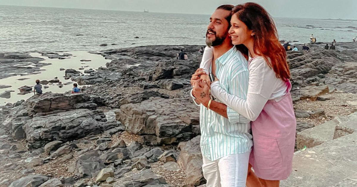 Kishwer Merchant Opens Up About Her Pregnancy, Reveals It Wasn't Something She & Suyyash Rai Planned