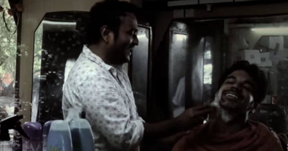 Koimoi Recommends Rajukummar Rao's Unreleased Short Film Bombay Mirror
