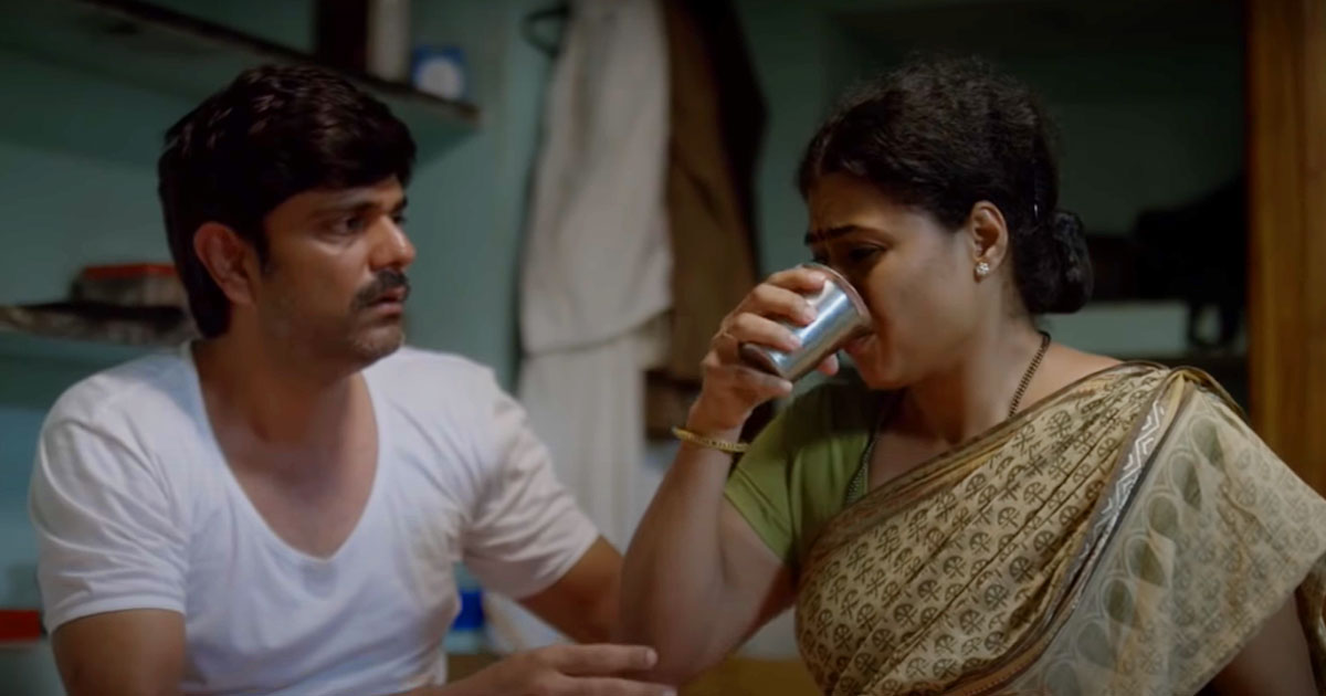 Koimoi Recommends Paroksh, A Short Film By Ganesh Shetty