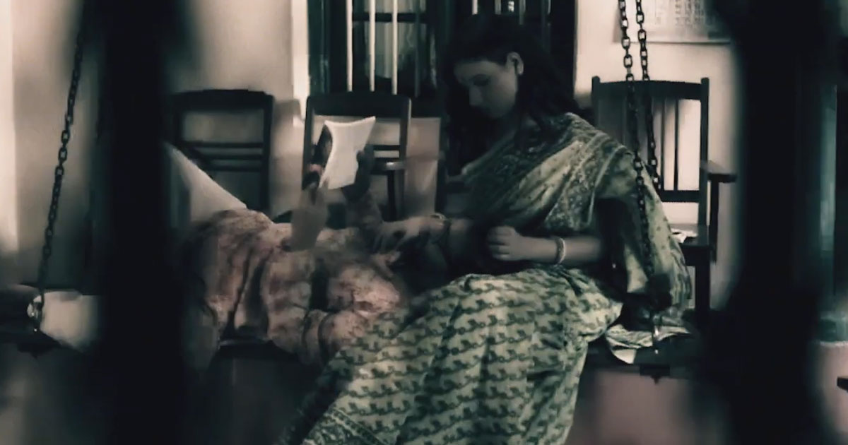 Koimoi Recommends Prataya Saha Short Film The Good Wife