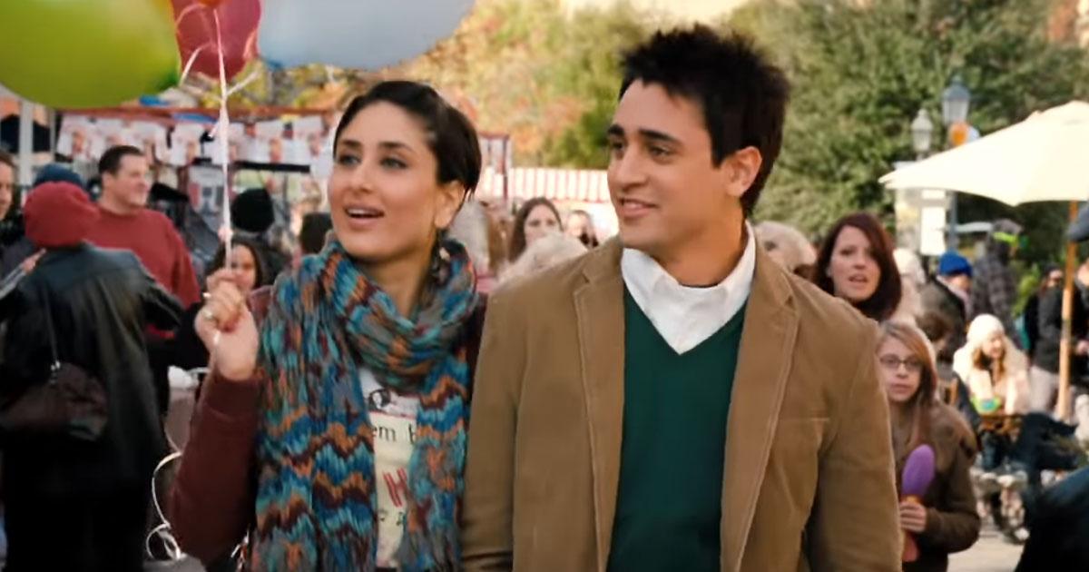 Koimoi Recommends Shakun Batra's ek Main Aur Ekk Tu Starring Kareena Kapoor Khan & Imran Khan