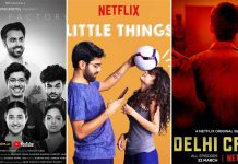 Kota Factory 2, Little Things 4, Delhi Crime 2 & Much More - Netflix India Promises Hell Of An Exciting Content This Year