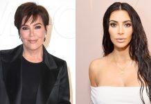 Kris Jenner says Kim is focused on work