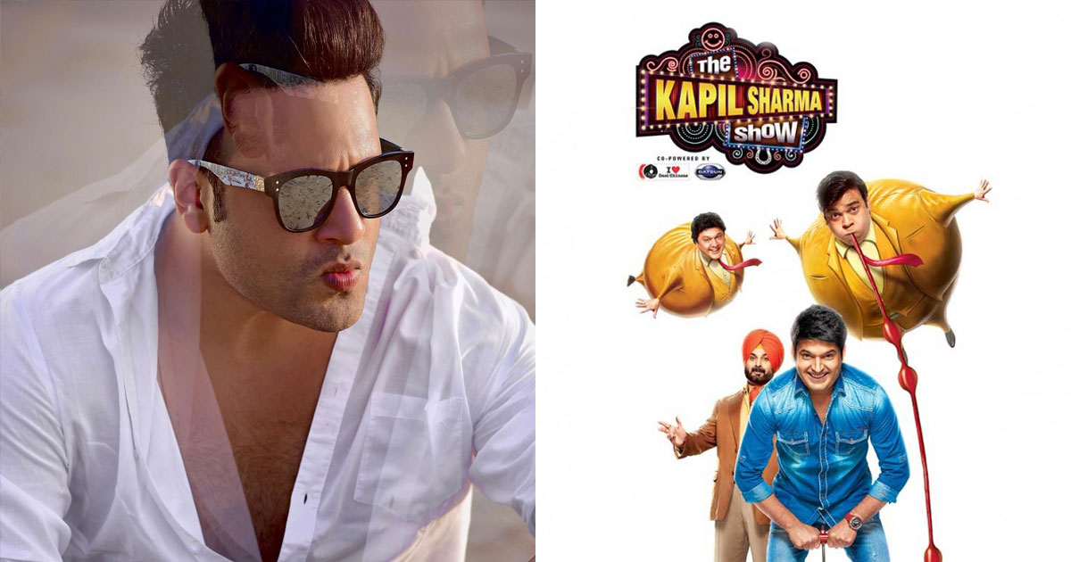 Krushna Abhishek Reveals Exciting Details About The New Season Of The Kapil Sharma Show