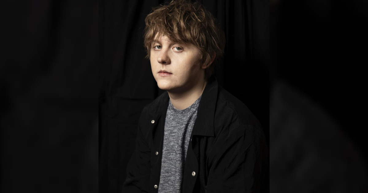 LEWIS CAPALDI CLEARING 2021 LIVE SCHEDULE TO FOCUS ON NEW MATERIAL