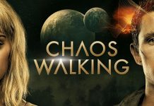 """Lionsgate India announced its first theatrical release of 2021, """"Chaos Walking"""" starring Tom Holland and Daisy Ridley"""