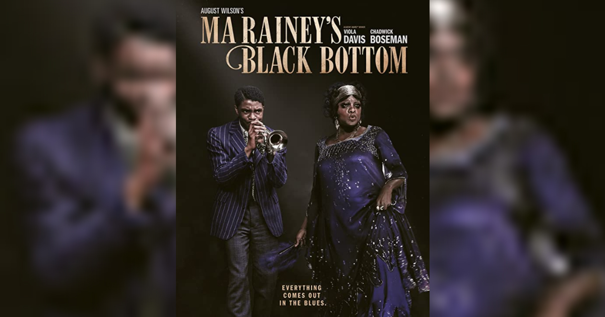 'Ma Rainey's Black Bottom' Leads Latino Entertainment Film Awards With 10 Nominations