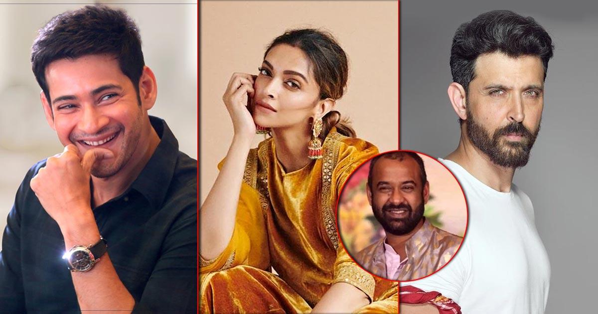 Mahesh Babu To Relace Hrithik Roshan To Play Lord Ram In Madhu Mantena's Ramayana 3D?