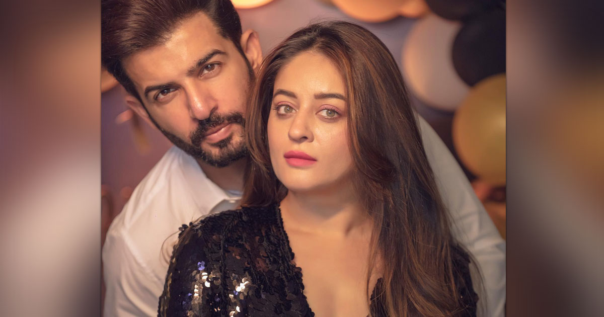 Mahhi Vij & Jay Bhanushali Writes An Open Letter To Those Accusing Them Of 'Abandoning' Their Foster Children