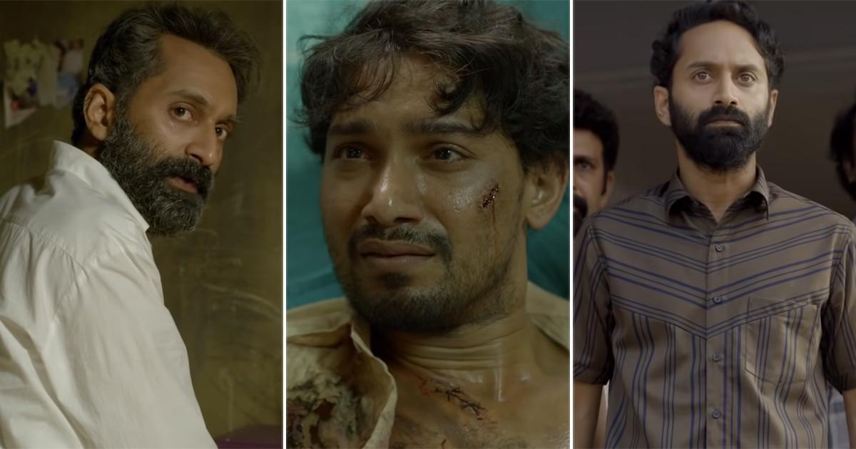 Malik Trailer Starring Fahadh Faasil && Directed by Mahesh Narayan Out!