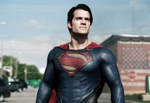 Man Of Steel To Get A Sequel with Henry Cavill Reprising Superman?