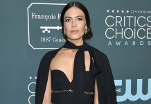 Mandy Moore's dog is cancer free
