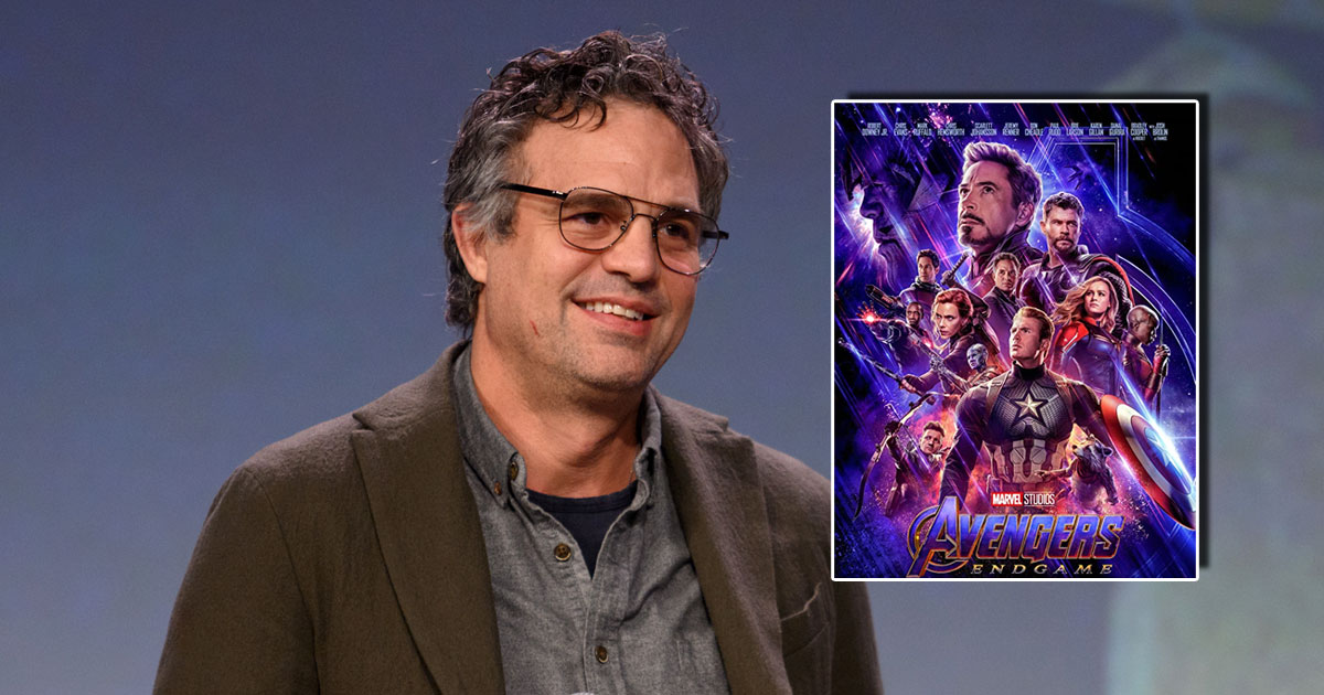 Mark Ruffalo Was Once 'Fired' For Spoiling The Title Of Avengers: Endgame On National Television, Check Out