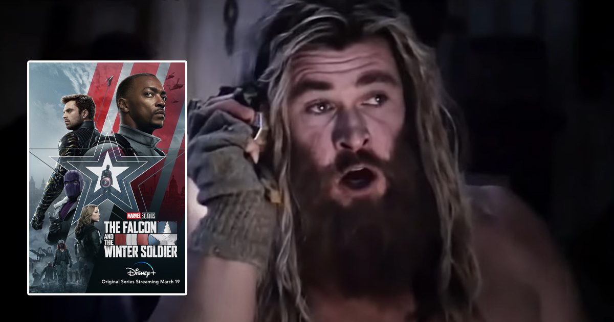 Wanted To Know Who Was The Noobmaster69 Thor Spoke To In Avengers: Endgame? Well, Marvel Just Revealed It!