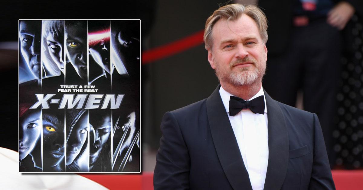 Marvel Wants Christopher Nolan To Direct X-Men Reboot Or Daredevil?