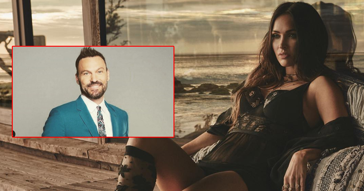 Megan Fox Doesn't Care About Who Her Ex-Husband Brian Austin Green Is Dating?