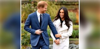 Meghan Markle tears into royal family in Oprah interview
