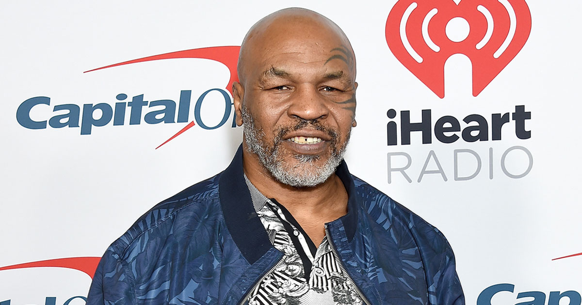 Mike Tyson Debt Story