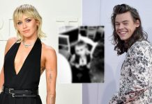 Miley Cyrus Shows Off Her Cleavage In Latest Sultry Post, Says Harry Styles Clicked It For Her, Check Out